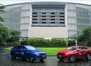 行动出真知 VV7定义自主品牌豪华SUV!