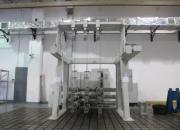 穆格新型电动多轴测试系统应用于上汽大众汽车安全带测试
