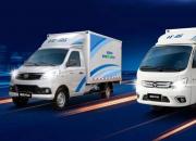 满足国VI排放升级,福田时代国VI产品全面布局到位