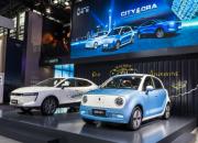 """欧拉成""""造车新势力""""范本 爆款车型如何征服电动小车市场?"""
