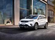 SUV市场再添强将,福特领界10.98万起正式上市