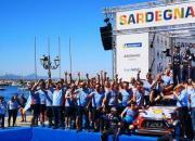 现代车队斩获2019 WRC第三个冠军
