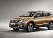 传祺GS4国六版在售 高性能270T车型受关注