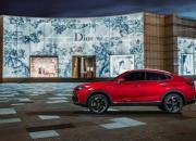 纯正轿跑身姿与SUV实用性的完美融合长安CS85 COUPE 1.5T车型11.99万起到店开卖
