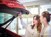 新宝骏RS-3灵动智能操控,开启女性驾驶新时代