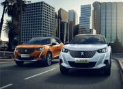 2020伊始汽车市场百花齐放 全新一代2008凭借欧系品质脱颖而出